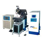 Welding Machine Laser